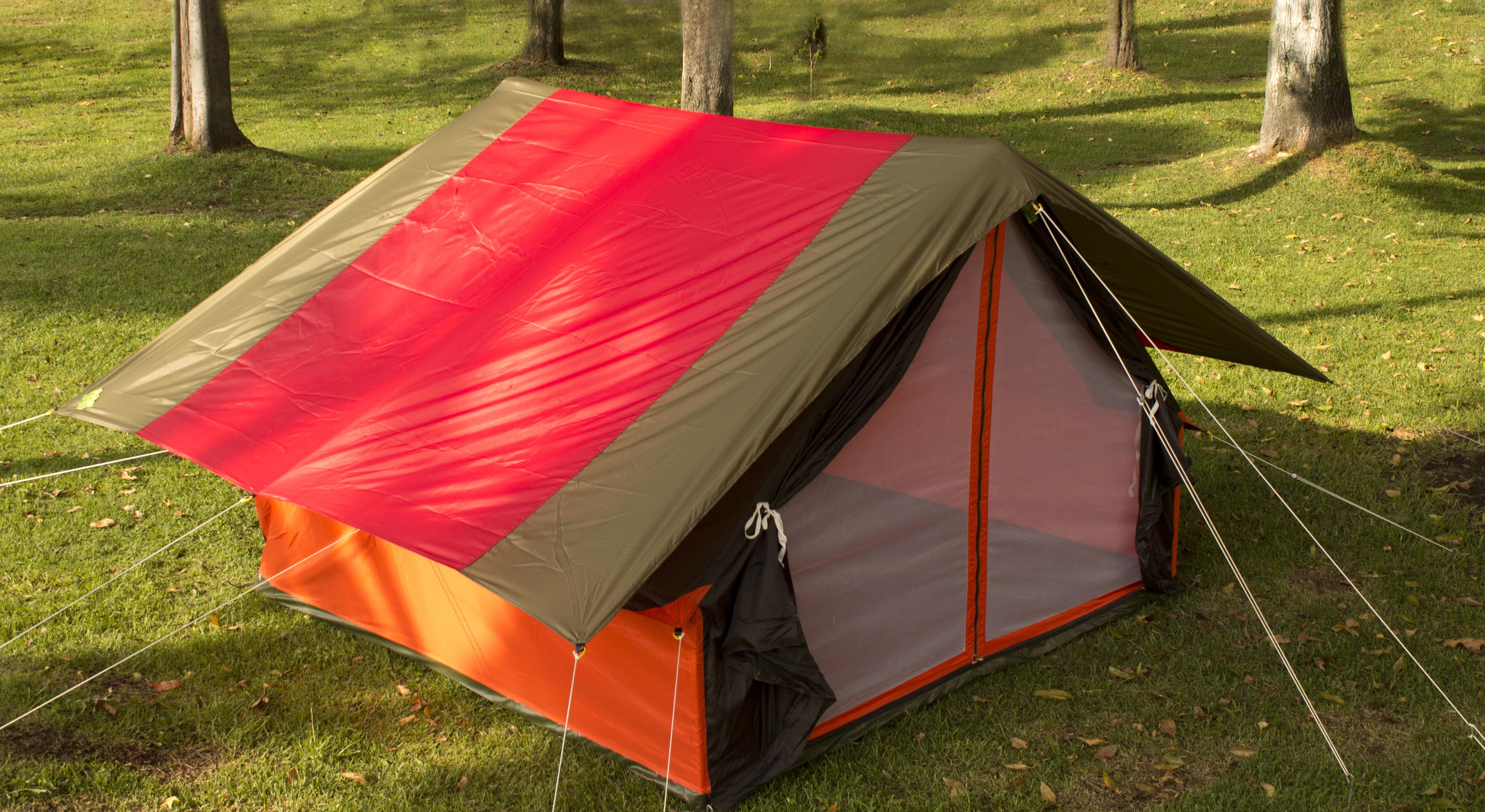 Industrias alvang camping venta alquiler y for Sillas para acampar walmart